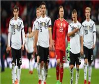 منتخب ألمانيا ينهي سلسلة «اللاهزيمة» المستمره منذ 20 عاما