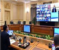 بدء اجتماع الحكومة الأسبوعي لبحث ملفات هامة