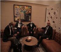 سفير مصر بالسودان: الأهلي واجهة مشرفة للرياضة المصرية