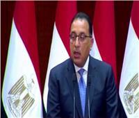 رئيس الوزراء: وفرنا 2 مليون جرعة لقاح كورونا للمصريين