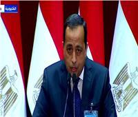 رئيس مدينة الدواء المصرية: مرحلة التشغيل تعتمد على 6 محاور رئيسية