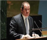 وزير خارجية الجزائر ينقل رسالة من الرئيس تبون إلى نظيره التونسي