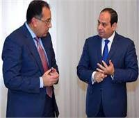 مدبولي: تكليفات رئاسية برفع كفاءة وتطوير الموانئ المصرية وإنشاء موانئ جديدة