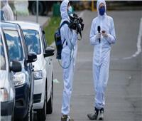 أوكرانيا تسجل 17569 إصابة جديدة و421 وفاة بفيروس كورونا
