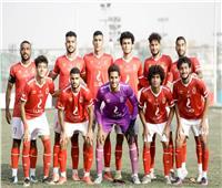 شباب الأهلي يواجه المقاولون العرب في دوري الجمهورية اليوم