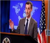 واشنطن لدينا مصالح مشتركة مع بكين في الملف الإيراني
