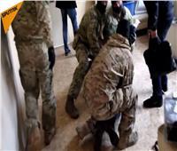 تصفية مسلح كان يحضر لعمل إرهابي في روسيا