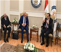 وزير البترول يكشف عن الفرص الاستثمارية بين مصر وكرواتيا