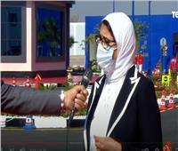 فيديو| وزيرة الصحة: مصر تنتج 96% من احتياجاتها الدوائية