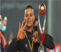 الأهلي يتغنى بـ سعد سمير في عيد ميلاده الـ32
