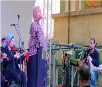 انطلاق عروض المسرح المتنقل بكفر الشيخ