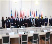 رئيس الجمعية الوطنية ووزير الخارجية الصربي يستقبلان مجموعة السفراء الفرانكفونيين