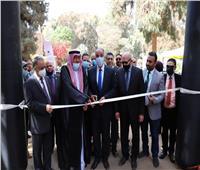 افتتاح مهرجان القاهرة الدولي للتمور بحديقة الأورمان.. صور