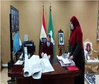محافظ الشرقية يعلن انتهاء المخططات الإستراتيجية لمدن المحافظة
