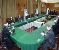 وزير الأوقاف يعلن ضوابط الصلاة في المساجد خلال شهر رمضان