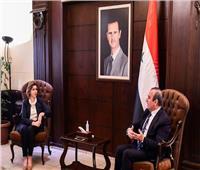 سوريا والعراق تبحثان سبل تسهيل عودة السوريين والعراقيين إلى بلديهما