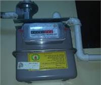 اليوم.. بدء تلقي طلبات تسجيل قراءات عدادات الغاز الطبيعي إلكترونيا