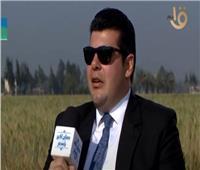 فيديو| نائب محافظ الشرقية: توصيل خطوط المياه لـ41 قرية
