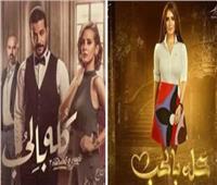 عمرو محمود ياسين يتهم فريق عمل مسلسل «كله بالحب» بالسرقة