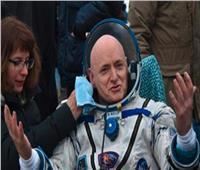 رائد فضاء من روسيا الاتحادية حامل لقب «بطل روسيا»