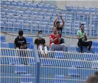 دوري أبطال إفريقيا| جماهير الأهلي في السودان تؤازر اللاعبين