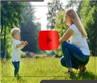 فيديوجراف | أسئلة دائمة للأمهات الجدد