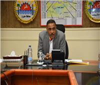 محافظ مطروح: ١٨٢٠٩ طلب تصالح في مخالفات البناء خلال ٦ أشهر