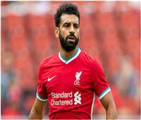 صلاح يخسر جائزته المفضلة في ليفربول