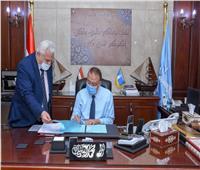 محافظ الإسكندرية يعتمد حركة ترقية 12 ألفًا و923 معلمًا وأخصائيًا