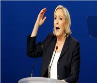 زعيمة اليمين المتشدد الفرنسي تؤكد عزمها الترشح للانتخابات الرئاسية