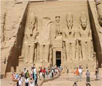 نائبة وزير السياحة: نصف مليون سائح زاروا مصر منذ بداية 2021