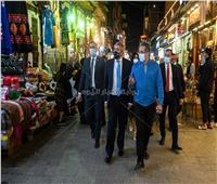 وفد من منظمة السياحة العالمية يصل مصر لحضور موكب المومياوات الملكية | صور