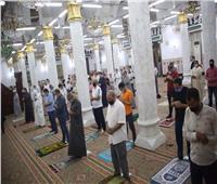 الأوقاف: لايوجد تهجد أو اعتكاف بالمساجد في رمضان