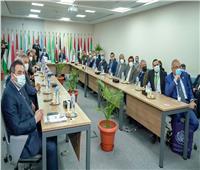 دورات تكنولوجية متطورة للعاملين بالعربية للتصنيع بالتعاون مع الاتحاد الأوربي