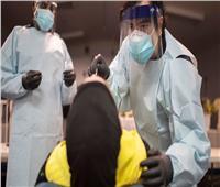 روسيا: تسجيل 8 آلاف و792 إصابة جديدة بكورونا