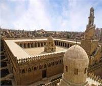 فيديو| مسجد أحمد بن طولون..ثالث مسجد بني في عاصمة مصر الإسلامية