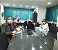نائب وزير الإسكان يشارك في اجتماع بعثة البنكين «الدولي والآسيوي»