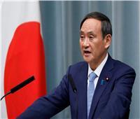 رئيس الوزراء الياباني يلتقي بايدن بواشنطن 16 الجاري