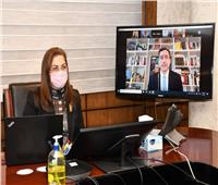 التخطيط  : الإصلاحات الاقتصادية ساعدت مصر في مواجهة جائحة كورونا