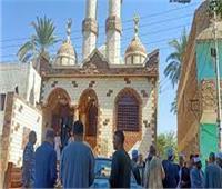 محافظ قنا: افتتاح 61 مسجدًا بتكلفة 54 مليون جنيه خلال 2021