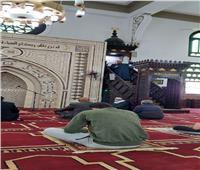 افتتاح 3 مساجد في السويس بعد إعادة تأهيلها وصيانتها