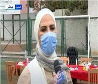 وزيرة التضامن تزف بشرى للأيتام في عيدهم | فيديو