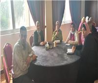 عقد البرنامج التدريبي لوحدة المساواة بين الجنسين بـ 4 محافظات