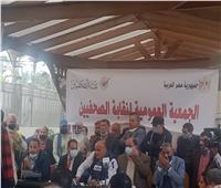 ميري: انعقاد الجمعية العمومية محصن بحكم محكمة القضاء الإداري