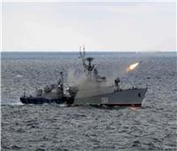 فرقاطة روسية تجري عمليات إطلاق دفاع جوي ناجحة في تدريبات القطب الشمالي
