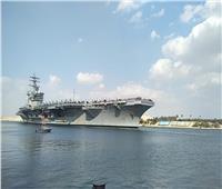 قناة السويس: 80 سفينة عبرت المجرى الملاحي اليوم