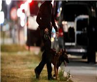 فيديو| استقالة ضابط شرطة لإساءته معاملة لكلب بوليسي