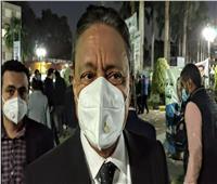 خاص | كرم جبر: اليوم عرس ديموقراطي للصحفيين والصحافة المصرية| فيديو