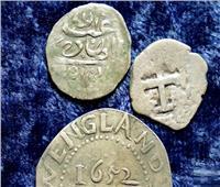 عملات عربية أثرية في أمريكا تكشف لغز أخطر قراصنة بالتاريخ