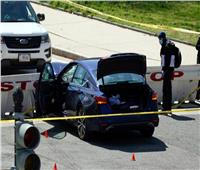 مقتل شرطي أمريكي في حادث اقتحام الكونجرس